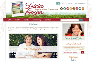 Tricia Goyer — Family - Words - Community 2013-03-25 11-58-16